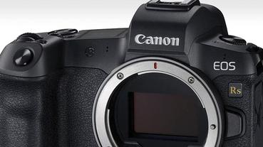 75MP「真 · 高階無反」 Canon EOS Rs 將在 2 月登場?