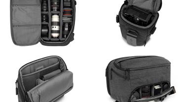 Incase單眼相機的新包包