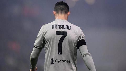 Presiden Real Madrid Salah Besar Jual Cristiano Ronaldo