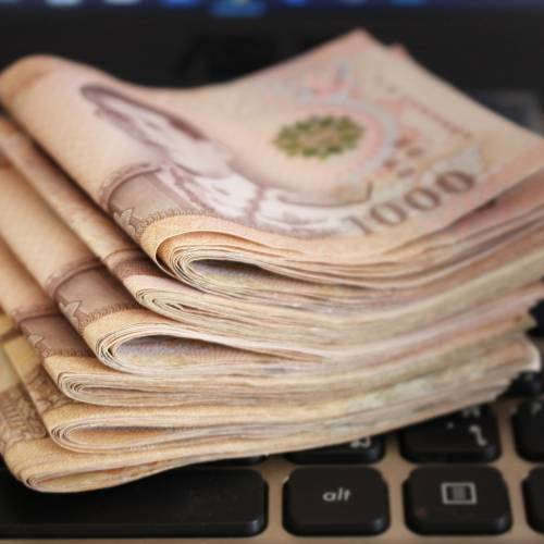 ดวงการเงิน 12 ราศี ครึ่งเดือนแรกมิถุนายน 2563