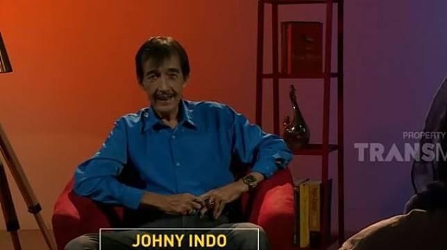 Johny Indo [YouTube/Trans7 Official]
