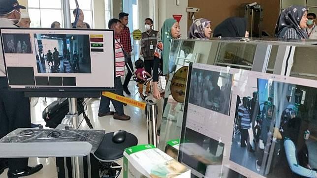 Pramugari Lion Air Diduga Terjangkit Virus Corona Usai Terbang ke Wuhan