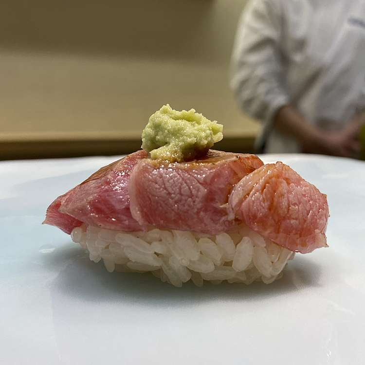 Shuki_焼肉さんが投稿した有楽町寿司のお店鮨 なんば 日比谷の写真