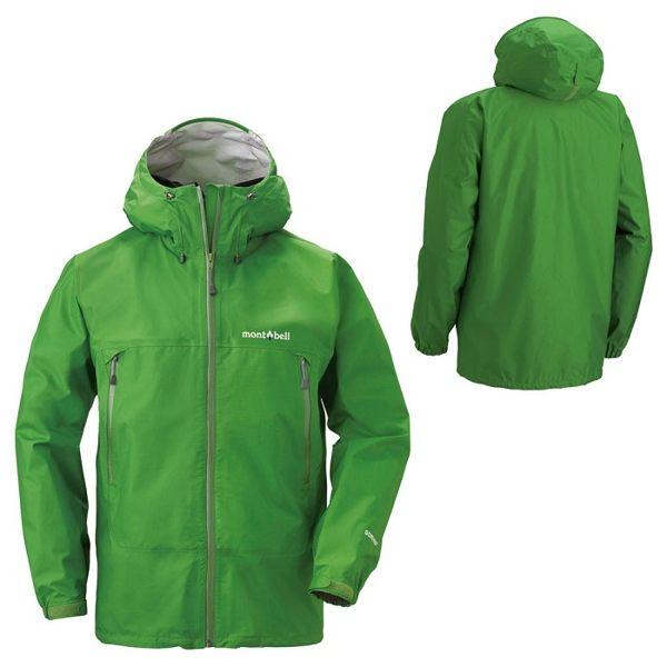 標準雨衣輕便小巧,並提供了在雨衣的功能需要一個偉大的平衡。這是我們最價格合理的GORE-TEX面料