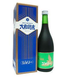日本大和酵素 大和原液酵素720毫升 4瓶 孝親好禮 母親節 過年送禮首選
