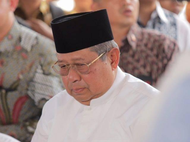 SBY: Jika Vaksin Ditemukan Manusia Sedunia Selamat dari Tragedi Ini