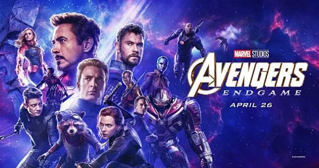 《復仇者聯盟4》加入新片尾+刪減畫面下週重新上映,有望超越《阿凡達》總票房紀錄