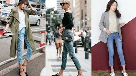 媲美高跟鞋的高貴及美麗!3款氣質女必備平底鞋穿搭,舒服又優雅