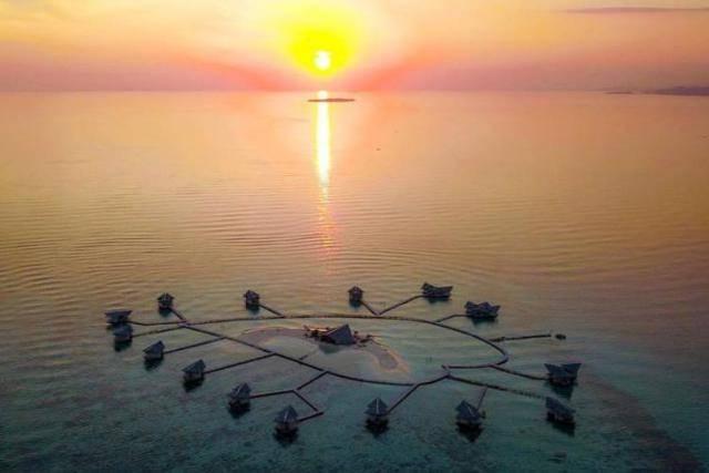 5 Destinasi Wisata di Indonesia untuk Liburan Romantis Bareng Pasangan