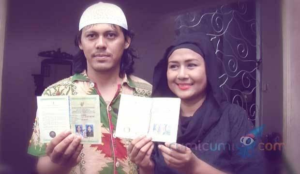 Cari Hiburan Pasca Kepergian Ria Irawan, Mayky Wongkar Road Trip Jakarta-Bali Sendirian