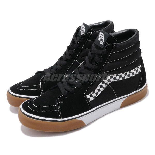 V38CLBK-BKGM 經典款 球鞋穿搭 情侶鞋 麂皮 棋盤格紋
