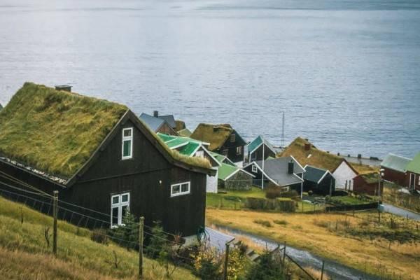 Inilah Pulau Faroe , Surga Dunia yang Belum Banyak orang Ketahui