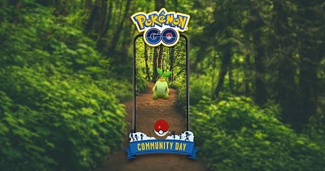 《Pokemon GO》土台龜社群日可習得限定招式「瘋狂植物」