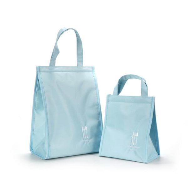 保冷箱 戶外冰袋保溫包冰包飯盒便當包外賣保溫箱保溫袋保鮮冷藏食品 MKS免運