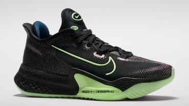 新聞分享 / 迎戰奧運 Nike Air Zoom BB NXT 有全長 React + 前掌氣墊單元