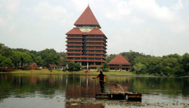 Iluni UI Lakukan Somasi ke Penyelenggara Deklarasi Dukung Jokowi