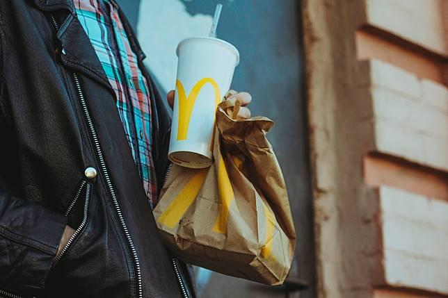 這不是麥當勞!駭客假麥當勞優惠廣告 大量散佈金融木馬程式