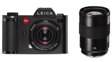「L接環」再添新軍,Leica 推出 APO-Summicron-SL 35mm F2 ASPH 定焦鏡