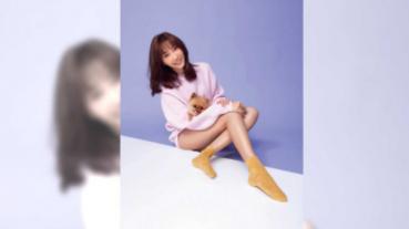 【寵物情緣】姚蜜 愛犬暖伴癌母到終點