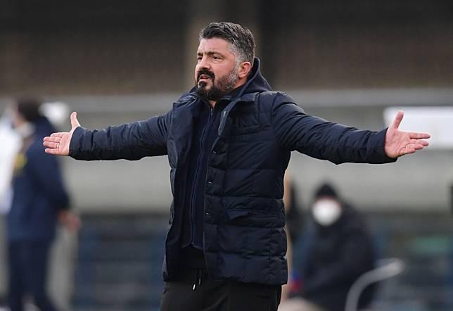 Ditolak Gattuso, Fiorentina Masih Kesulitan Cari Pelatih Baru