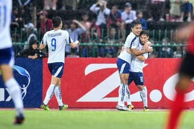 Hướng tới AFF Cup: HLV tuyển Lào lo lắng trước trận đấu gặp Việt Nam