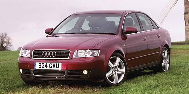 95+ Gambar Mobil Audi A4 Bekas HD Terbaru