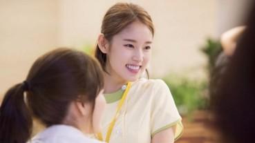 【生肉特輯】韓劇「太陽的後裔」的俏麗小護士崔敏智 不到 26 歲的她竟然已經是個媽!