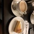 実際訪問したユーザーが直接撮影して投稿した西新宿カフェcoffee&tea BBBの写真