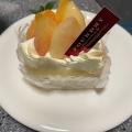 ファウンドリー - 実際訪問したユーザーが直接撮影して投稿した西新宿ケーキファウンドリー 京王新宿店の写真のメニュー情報