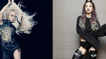 蔡依林獲國際認證,超高衣Q媲美天后瑪丹娜、女神卡卡!