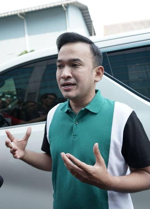 Ruben Onsu Akan Diperiksa Polisi Terkait Kasus Perundungan Betrand
