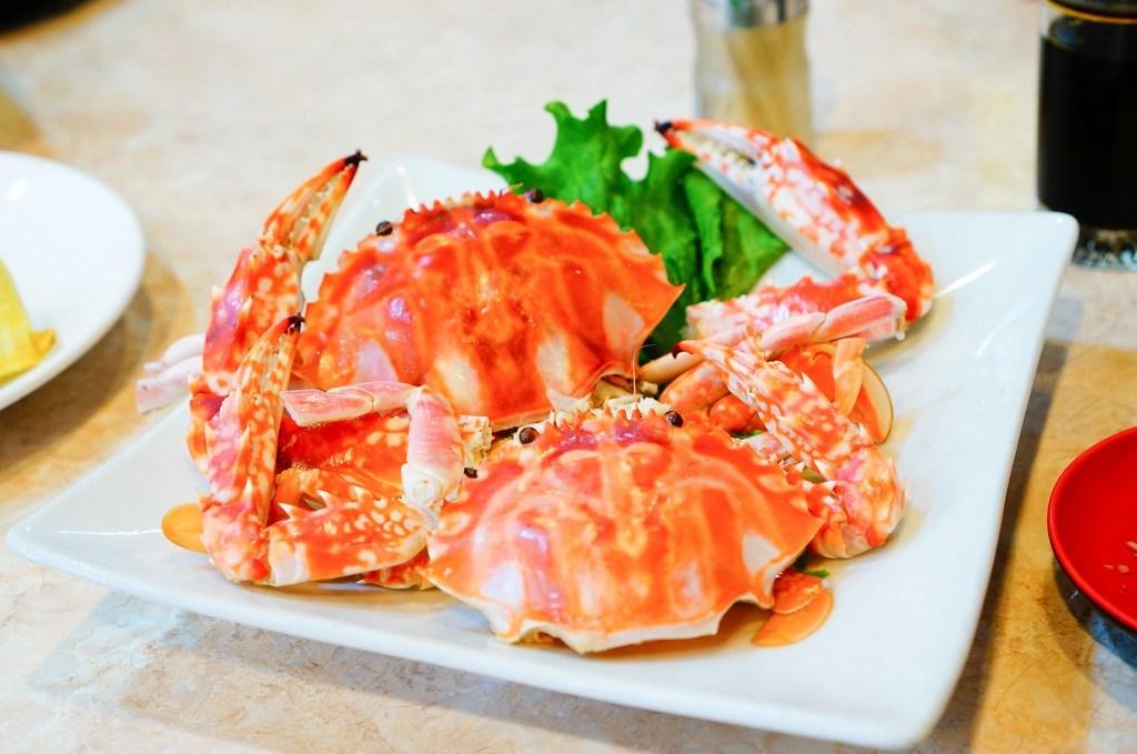 龜吼小漁村活海鮮, 龜吼美食, 萬里美食, 北海岸美食, 龜吼漁港海鮮餐廳