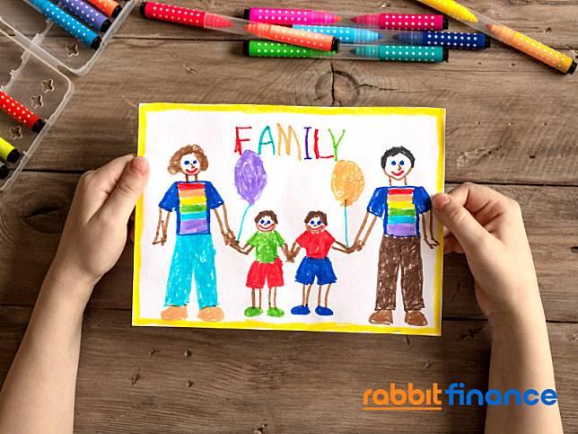 """ผู้ปกครองควรปฏิบัติตัวอย่างไร เมื่อมีลูกหลาน """"LGBTQ+"""""""