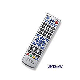 聖岡HD機上盒專用遙控器