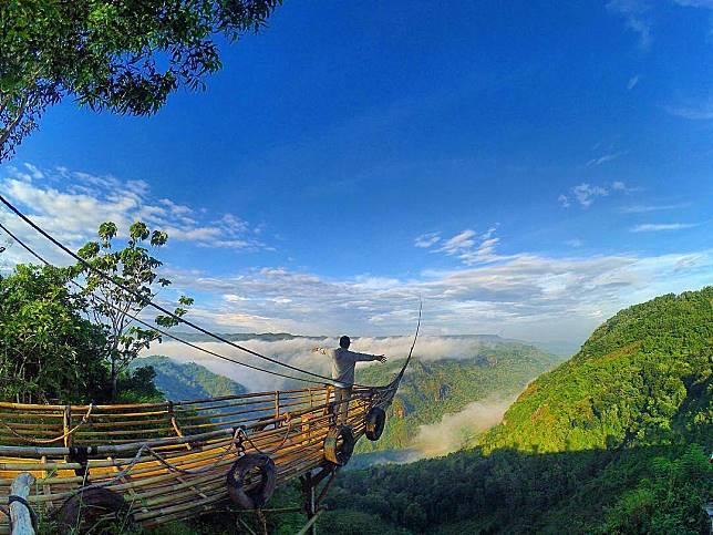 4 Rekomendasi Destinasi Wisata di Jogja yang Pas Banget untuk Libur Lebaran 2019