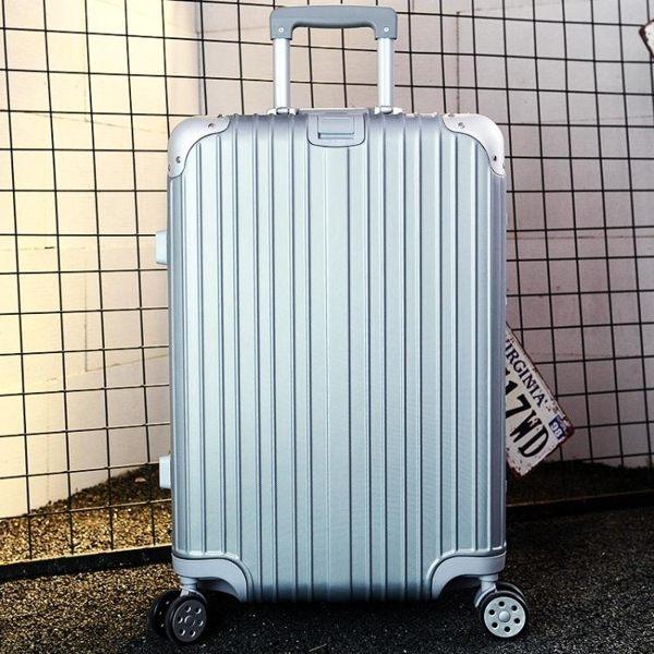 行李箱女拉桿箱旅行箱包密碼皮箱子萬向輪學生20寸24寸韓版 ℒ酷星球