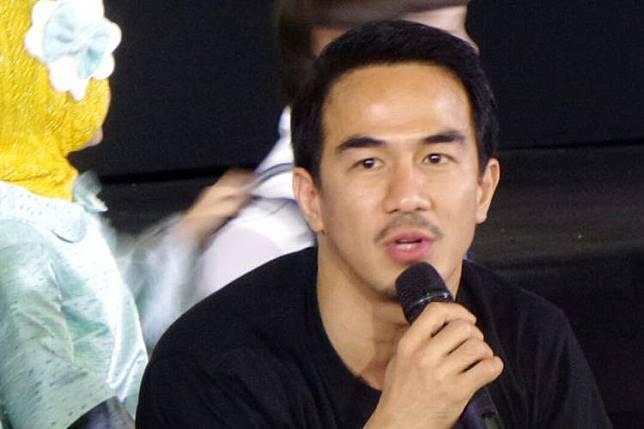 Joe Taslim Bersiap Main Film Seri Televisi Produksi Amerika 71a6542e51
