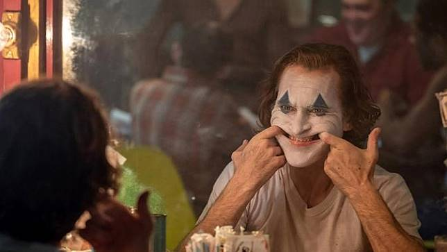 5 Fakta Di Balik Layar Joker Film yang Dibintangi Joaquin Phoenix