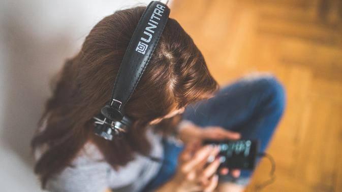 12 Fungsi Musik Secara Umum Nggak Cuma Buat Hiburan Doang Liputan6 Com Line Today