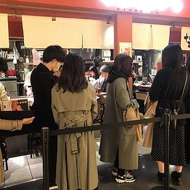 実際訪問したユーザーが直接撮影して投稿した宇田川町ハンバーグ極味や 渋谷パルコ店の写真