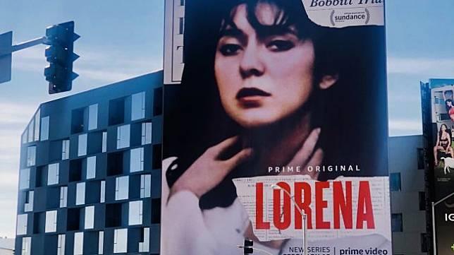 Lorena Bobbitt. (Twitter/@loislane28)