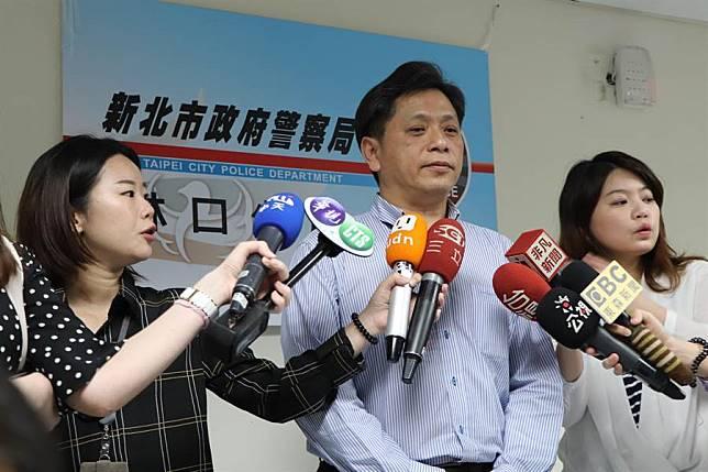 泰山姐弟雙屍案現疑點 狠父提款2萬失蹤 (記者加掛 譚宇哲)