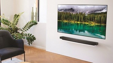 LG 首款 88 吋 8K OLED TV 登台,要價 219 萬