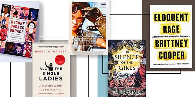 5 Buku Tentang Perempuan yang Wajib Anda Miliki