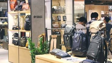 Master - piece (MSPC)首度進駐南台灣:高雄巨蛋概念店開幕!