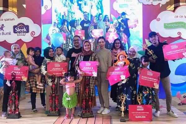 Hari Terakhir M&B Fair Makassar, Makin Meriah dan Seru!