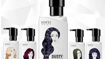 染髮劑怎麼選?最實用泡沫染、染髮膏、天然染髮劑推薦一次看!