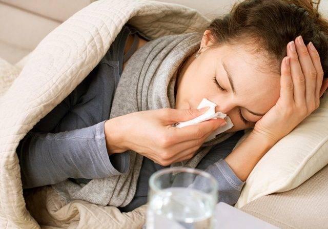 Bersin-bersin Bukan Gejala Umum Virus Korona, Beda dengan Flu Biasa