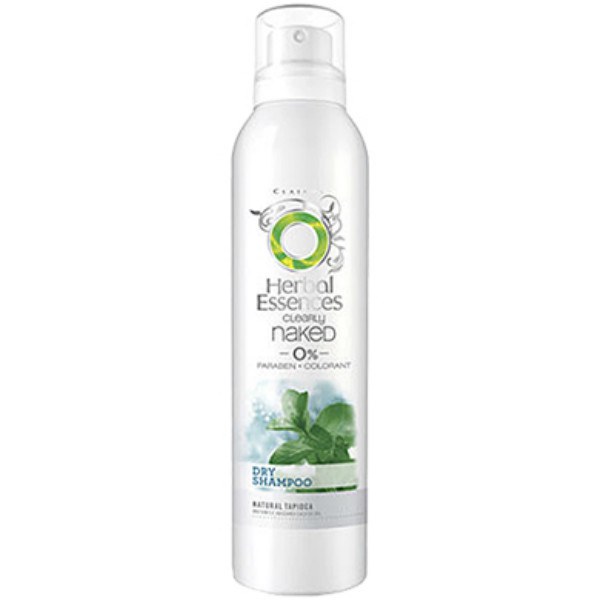 美國 Herbal Essences~草本精華蓬蓬淨髮霧(65ml)乾洗髮