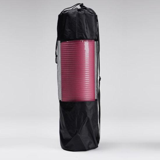 ✭慢思行✭【Z86】環保舒適標準瑜伽墊 厚度1cm 無味 兒童遊戲 多功能 運動 健身器材 防滑